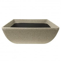 COMPOSITE CONIC LOW BOWL