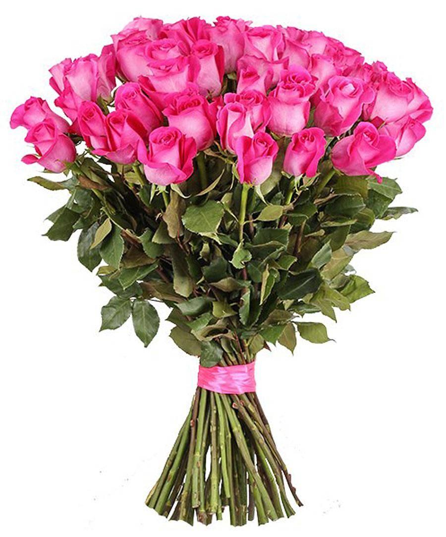 картинки с букетами розовых роз каждом